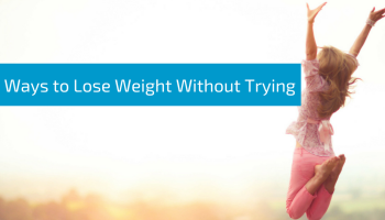 Causes of weight loss in 4 year old